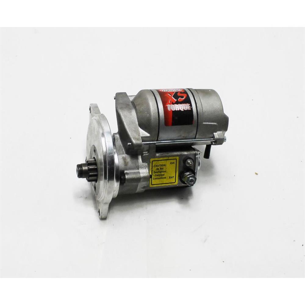 Powermaster 9506 Ford FE V8 Compact Starter, 3-Bolt
