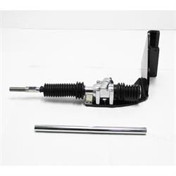 Unisteer Cross Steer Rack & Pinion for 1935-40 Ford