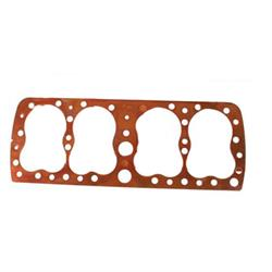 1939-48 Flathead Big Bore Head Gasket, Copper, Single