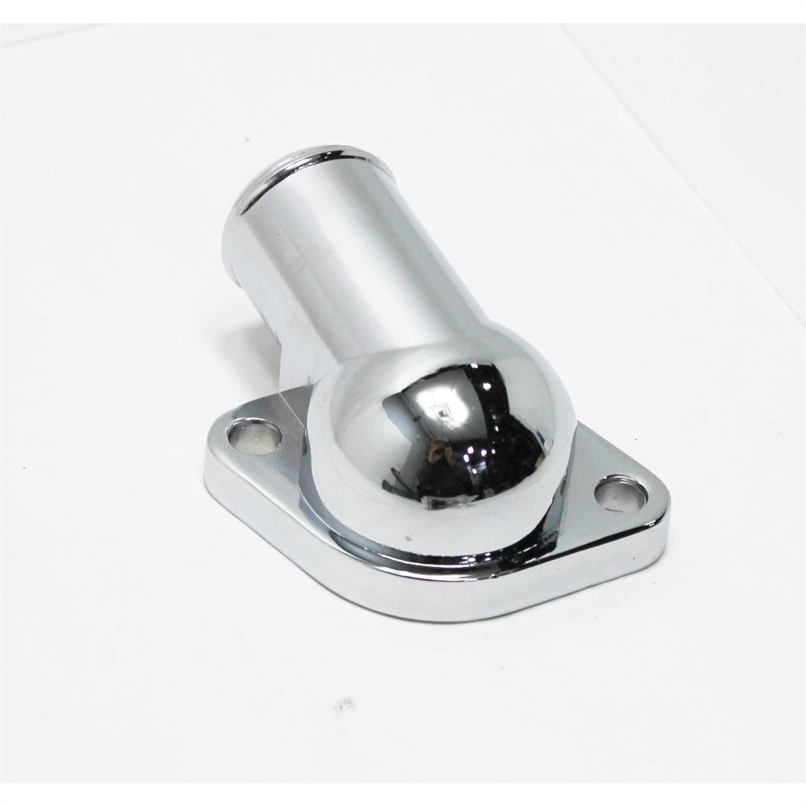chrome Mr Gasket 2557 Mr Gasket o-ring WATER NECK