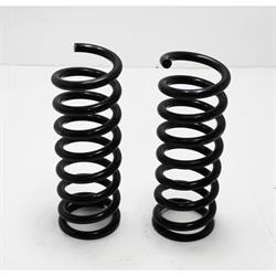 Mustang II Front Springs, 425 lb. Spring Rate, 13.5 Free Height