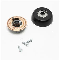Grant 3294 3-Bolt Steering Wheel Adapter, Ford Applications
