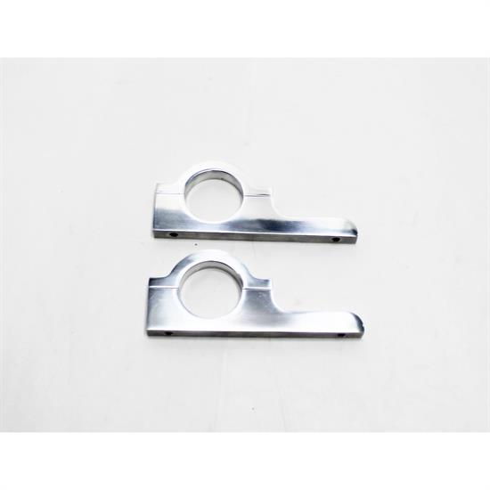 License Plate Bracket, 1-3/4 Inch Tube Clamp