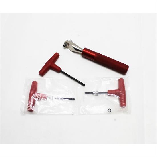 LSM Racing Products TQ-100-3 Valve Lash Torque Wrench