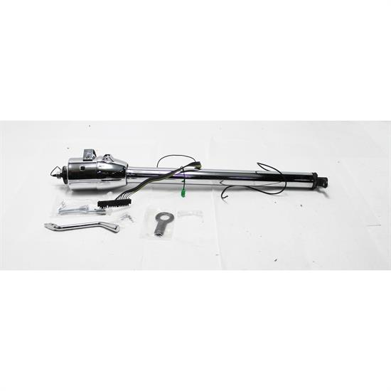 Standard GM 5-Position Tilt Steering Column, 32 In, Column Shift