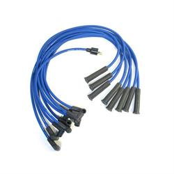 PerTronix 808321 Flame-Thrower Spark Plug Wires, Ford 289-302W