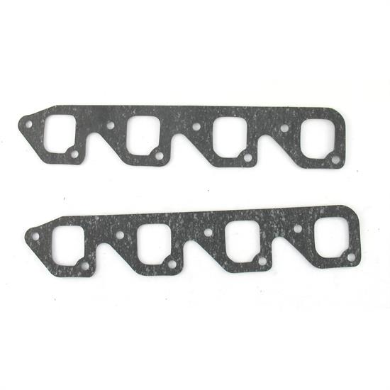 Doug's Headers HG9265 Header Flange Gasket, Ford 351C, Square
