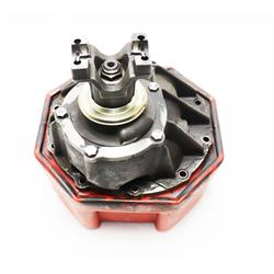 Speedway Ford 9 Inch Posi Traction 3rd Member Assembly 31 Spl 3.7