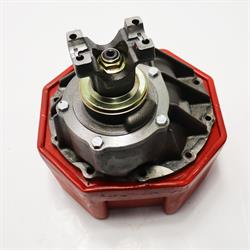 Speedway Ford 9 Inch Posi Trac 3rd Member Assembly 31 Spl 3.50