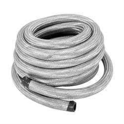 Spectre 39725 Braided Stainless Steel-Flex Heater Hose,3/4 Inch x