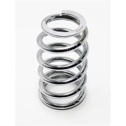Pro Shocks 10GM375 C200 Series Chrome Tapered Coilover Spring