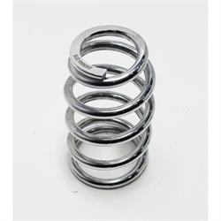 Replacement Springs for Mustang II Coilovers, 375 lbs.