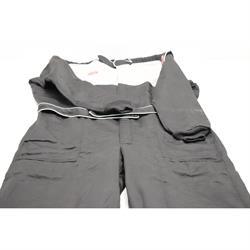 Simpson 1502511 Sportsman 1-Pc Elite II Racing Suit, Black XXL