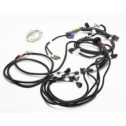 fast 301104 xfi main wiring harness chrysler 5 7l 6 1l hemi First Aid Kit