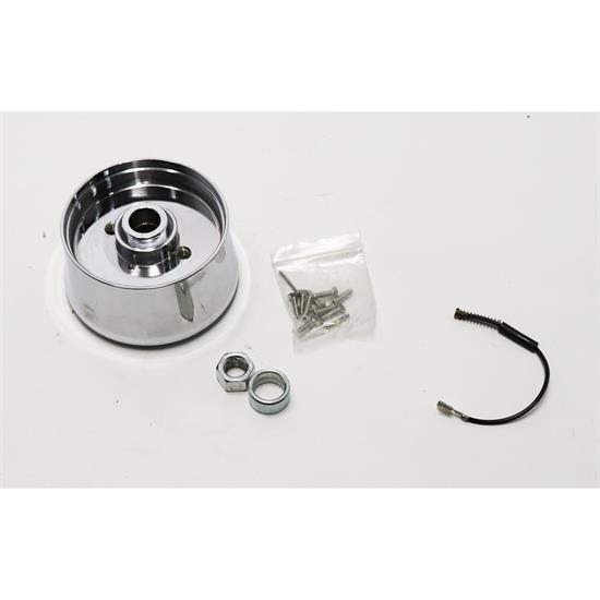 Speedway Mounting Hub for 9-Bolt Steering Wheels