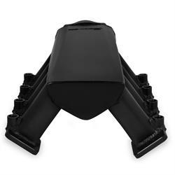 Sniper 830042 EFI Sheet Metal Fabricated Intake Manifold, LS7, 10