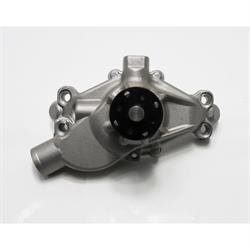 Speedway Adjustable Small Block Chevy Aluminum Short Water Pump