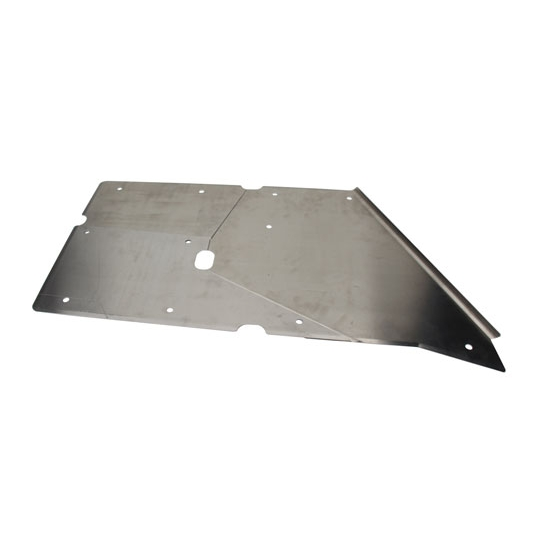 Eagle Motorsports_ 3 Piece Side Panel - RH