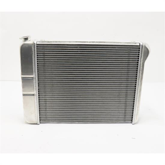 Dewitts 1139011M 1968-72 Nova Direct Fit Radiator, Manual