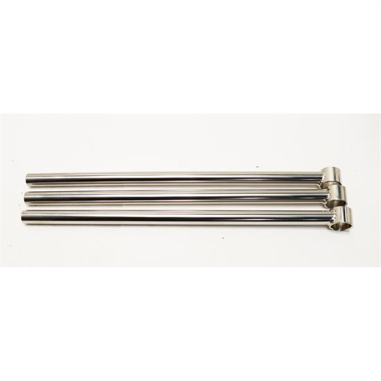 21-1/2 Inch Four Bar Rods
