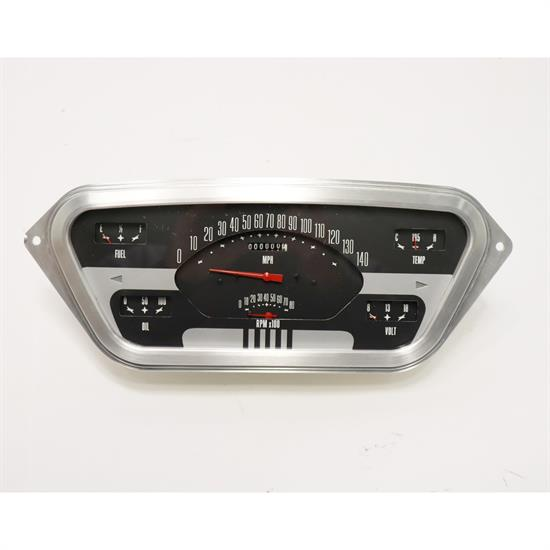 Classic Instruments FT53OE 1953-55 F100 Ford Pickup Dash Gauge