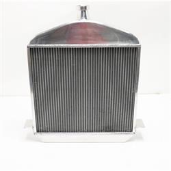 1917-1923 T-Bucket Aluminum Radiator
