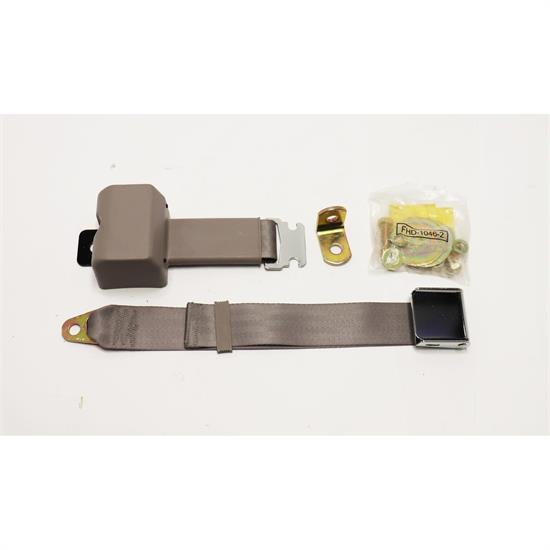 Discounted Lift Latch Retractable Seat Belts