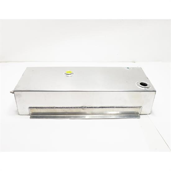 T-Bucket Aluminum Fuel Tank for Channeled Body