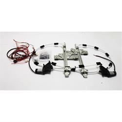 Speedway Universal Electric Power Window Kit