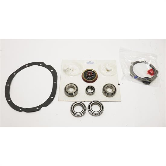 9 Inch Ford Rear End Overhaul Kit, 28 Spline