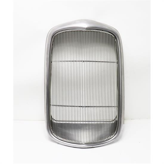 Brookville Roadster B1620PT/B1620PL Fitted 1932 Ford Grille Inser