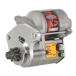 Powermaster 9513 XS Torque Starter, Mini, Natural, Chrysler