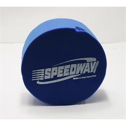 Speedway Foam Wheel Mud Plugs