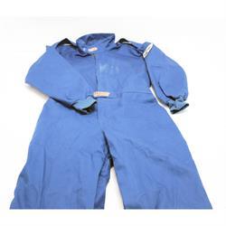 Speedway Black Economy Suit SFI-1, XXL