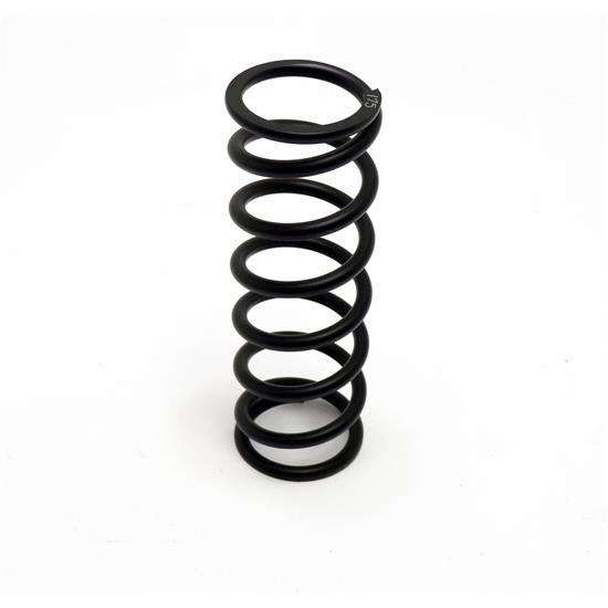 AFCO 2-5/8 Inch Coil-Over Spring, 10 Inch, Black, 175 Rate