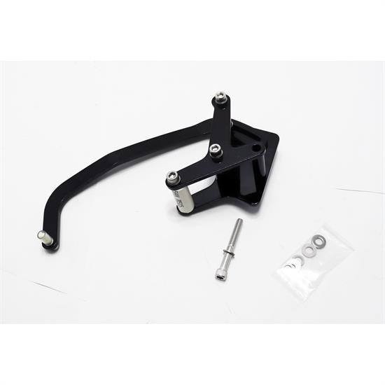 Bills Hot Rod Co. GM Alternator Brackets, Short Pump