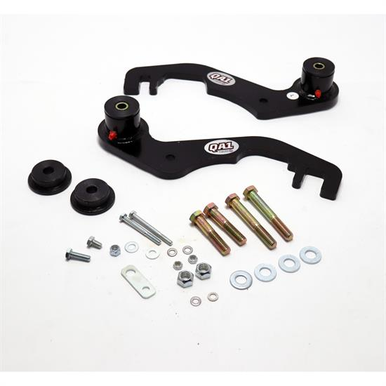 QA1 5214 GM Rear Anti-HopBars, 1978-81 GM A RWD/1982-88 GM G RWD