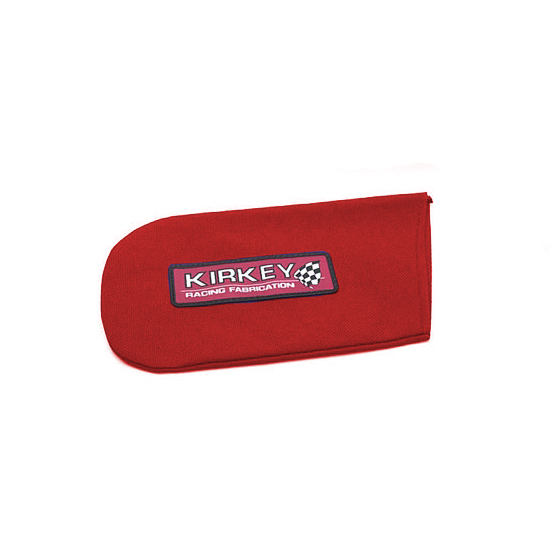 Kirkey Mountable Shoulder Support Cover, Left Side