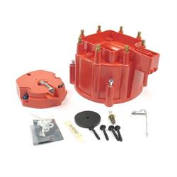 PerTronix D4001 Flame-Thrower HEI Distributor Cap and Rotor Kit