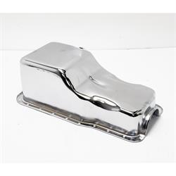 Spectre 5500 OEM-Style Oil Pans, Ford/Mercury 351