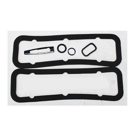SoffSeal 3050 Standard Paint Reseal Body Gasket Kit for 1967 Cama