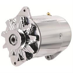 Powermaster 282111 PowerGEN Alternator, 90 Amps, V-belt, 12V, GM