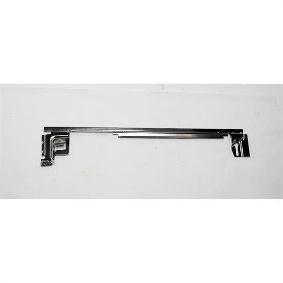 Dynacorn M1608A Lower Window Track, LH, 1962-1965 Nova 2 Door