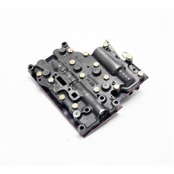TCI 744600 Powerglide Circle Track Internal Valve Body, Low Gear