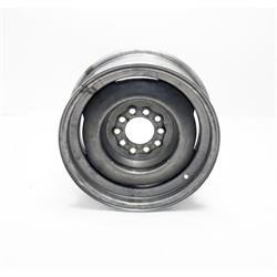Speedway Smoothie 15x6 Plain Steel Wheel, 5 on 4.5/4.75, 3.5 BS