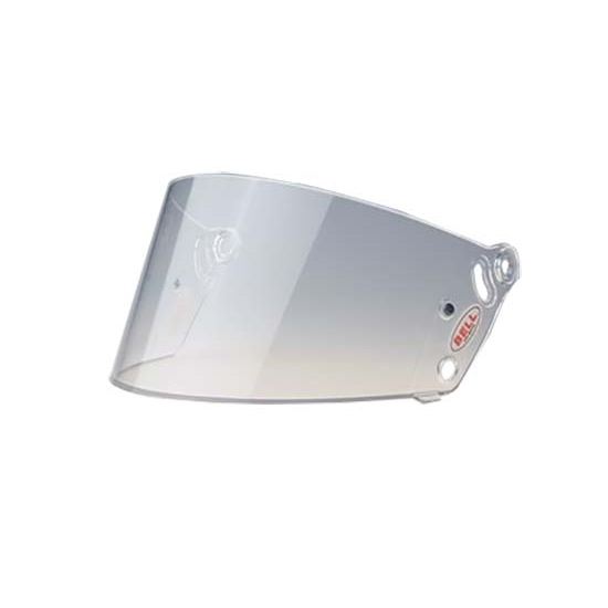 Bell 288 SRV Sport EV Replacement Shield, Clear