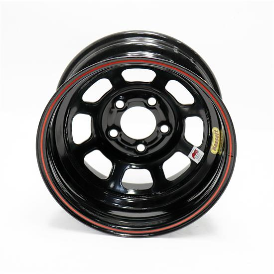 Bassett 58D52IRB Right Front Big Bell Out 15 Inch Wheel 15x8-5on5