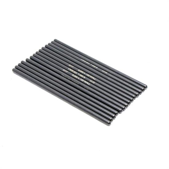 Manley 25239-1 Small Block Chevy Pushrods 8 In, .120 Wall, 14 rod