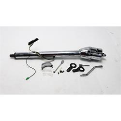 Standard GM 5-Position Tilt Steering Column, 30 In, Column Shift