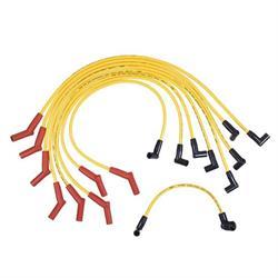 ACCEL 4052 Spark Plug Wire Set, Super Stock 8mm, Ford/Mercury V8